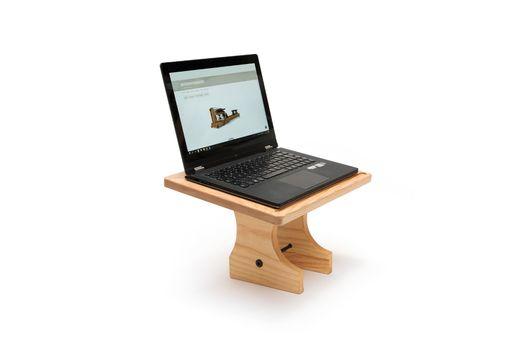 WaterRower Laptop Stand