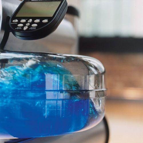WaterRower Blue Dye