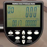 WaterRower S4 Monitor Retrofit