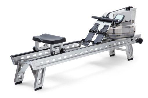 WaterRower S1 HiRise Rowing Machine