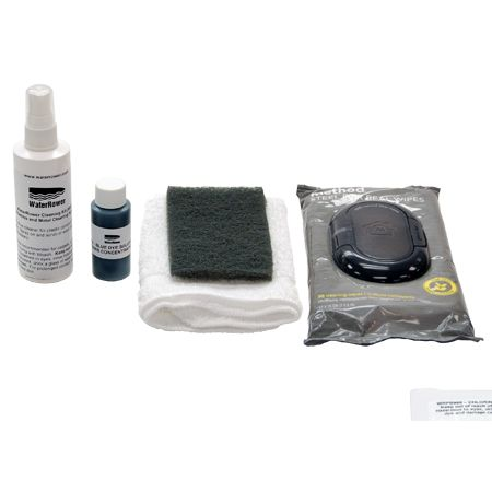 WaterRower S1/M1 Series Cleaning Kit